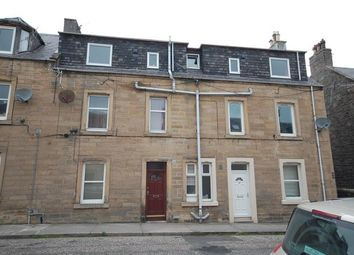 Thumbnail 1 bed flat to rent in 51 Victoria Street, Galashiels