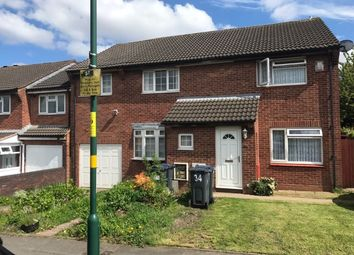 Thumbnail 1 bed semi-detached house to rent in Clark Street, Edgbaston, Birmingham