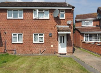 3 bed semi-detached house to rent in Faldo Close, Rushey Mead, Leicester LE4