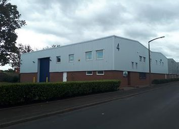 Thumbnail Light industrial to let in Unit 4, Junction 2 Industrial Estate, Demuth Way, Oldbury, West Midlands