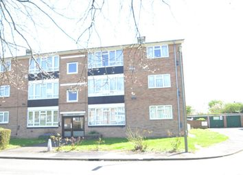 Thumbnail 2 bed flat for sale in Heron Court, Hadrian Way, Stanwell