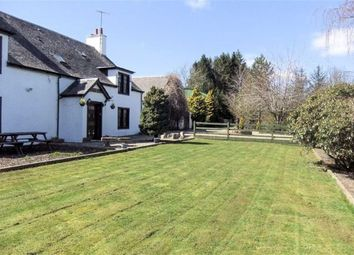 Thumbnail 5 bed detached house for sale in Bennan Stud Farm, Ayr, Ayrshire