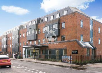 Thumbnail 1 bedroom flat to rent in Riverside Place, Marsh Road, Pinner