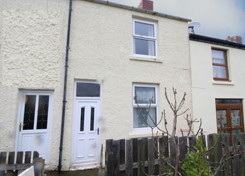 Thumbnail 2 bedroom terraced house for sale in Whittonstall Terrace, Newcastle Upon Tyne, Tyne And Wear