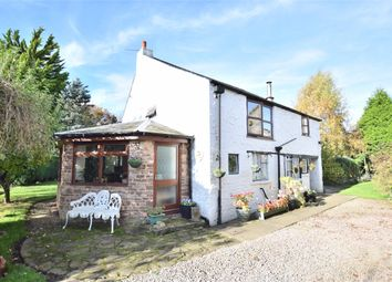 Thumbnail 3 bed cottage for sale in Northwood Green, Westbury-On-Severn, Gloucestershire