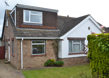 Thumbnail 3 bed bungalow for sale in Lodge Road, Canfield