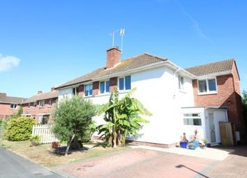 Thumbnail 3 bed end terrace house for sale in Little Orchard, Uphill, Weston-Super-Mare