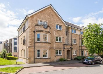 Thumbnail 3 bedroom flat for sale in Powderhall Road, Broughton, Edinburgh