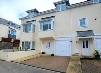 Thumbnail 3 bed terraced house for sale in Geasons Lane, Plymouth, Devon