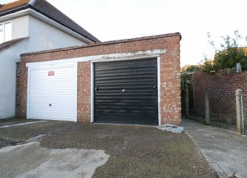 Thumbnail Parking/garage for sale in Crofton Road, Southsea