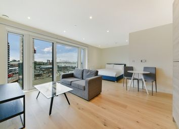 Thumbnail Studio to rent in Judde House, Royal Arsenal Riverside, Woolwich