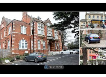 Thumbnail 2 bed flat to rent in Coombe Road, Kingston Upon Thames, Surrey