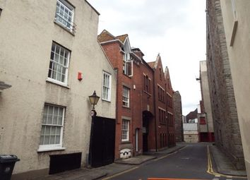 Thumbnail 1 bed flat to rent in Orchard Lane, Bristol