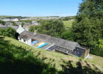 Thumbnail 2 bed barn conversion for sale in Webbs Hill, Broad Haven, Haverfordwest