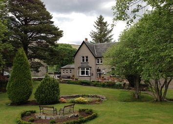 Thumbnail 12 bed detached house for sale in The Monarch, Laggan, Cairngorms National Park