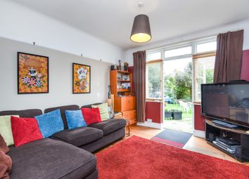 Thumbnail 3 bedroom semi-detached house for sale in Pembroke Road, Mitcham