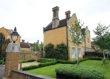 Thumbnail 3 bed end terrace house for sale in Chapel Drive, Dartford, Kent