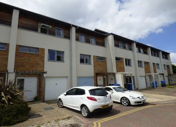 Thumbnail 3 bedroom property to rent in Broomhill Way, Hamworthy, Poole