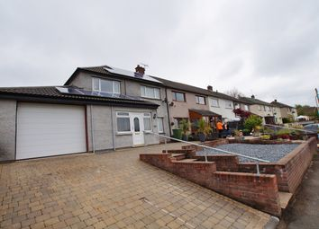 Thumbnail 3 bed semi-detached house for sale in Brentfield Way, Penrith
