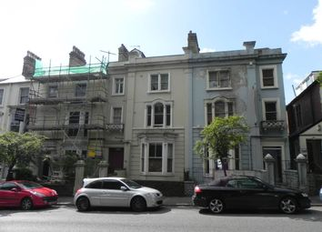 Thumbnail 1 bed property to rent in Walter Road, Uplands, Swansea