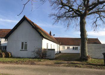 Thumbnail 2 bed bungalow to rent in Sweethaws Lane, Crowborough