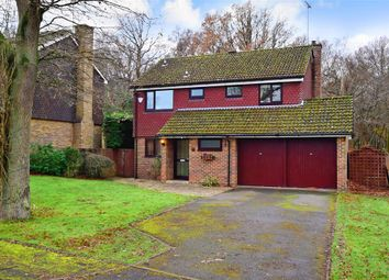 Thumbnail 4 bed detached house for sale in Costells Edge, Scaynes Hill, Haywards Heath, West Sussex