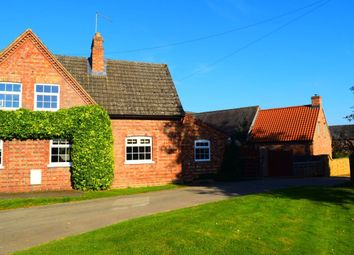 Thumbnail 3 bed cottage to rent in Hardwick Village, Hardwick, Wellingborough