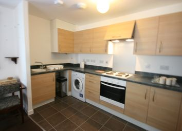 Thumbnail 2 bed flat to rent in George Roche Road, Canterbury, Kent United Kingdom