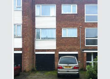 Thumbnail 2 bed flat for sale in Flat 2, 8 Thorgam Court, Lincolnshire