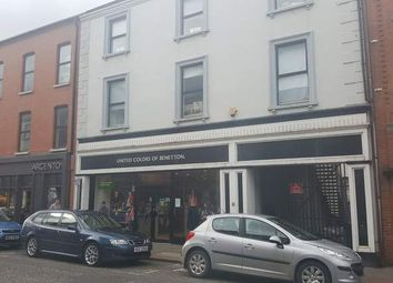 Thumbnail Retail premises to let in Ballymoney Street, Ballymena, County Antrim