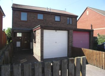 Thumbnail 2 bed semi-detached house to rent in Margaret Street, Felixstowe