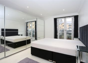 Thumbnail 2 bed flat to rent in Prices Court, Cotton Row, Battersea, London