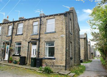 Thumbnail 2 bed end terrace house for sale in Thorn Street, Haworth, Keighley, West Yorkshire