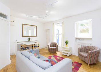 Thumbnail 1 bedroom flat for sale in Avenue Crescent, London
