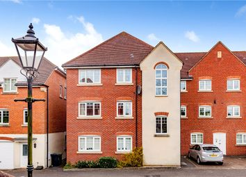 Thumbnail 2 bed flat to rent in Staniland Court, Harcourt Way, Abingdon