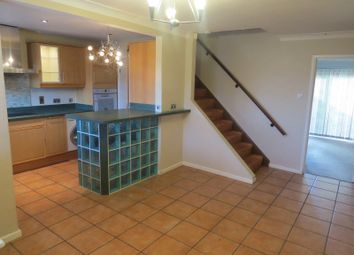 Thumbnail 3 bed terraced house to rent in Southfleet Road, Farnborough, Orpington