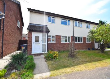 Thumbnail 2 bed flat for sale in Goodwin Stile, Bishop's Stortford, Hertfordshire