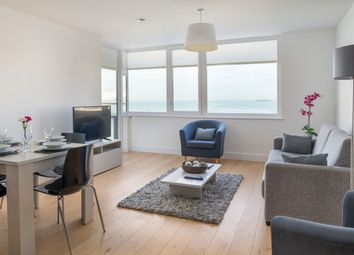 Thumbnail 2 bed flat to rent in Orion, 9 The Boardwalk, Brighton