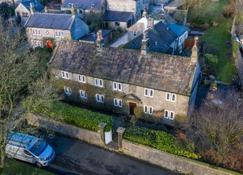 Thumbnail 4 bed detached house for sale in Litton, Buxton, Derbyshire