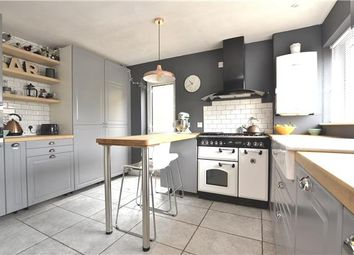 Thumbnail 3 bed detached house for sale in Southlands, Aston, Bampton