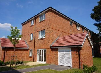 Thumbnail 1 bed flat for sale in Centrifuge Way, Farnborough