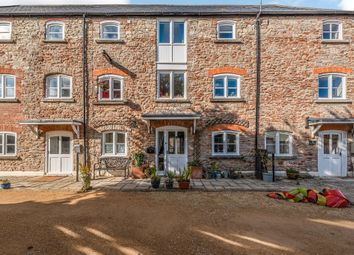Keward Mill Way, Wells BA5. 3 bed terraced house for sale
