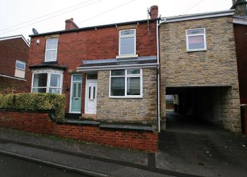Thumbnail 2 bed terraced house to rent in 12 Cecil Road, Dronfield, Derbyshire