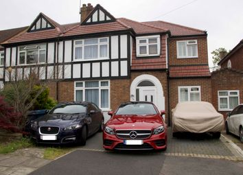 Thumbnail 6 bed end terrace house for sale in Radcliffe Road, Harrow