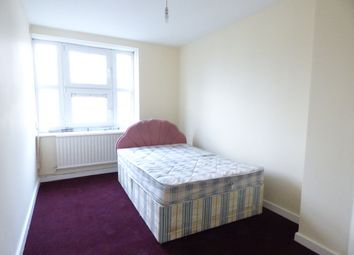 Thumbnail 1 bed flat to rent in Lordship Road, Stoke Newington
