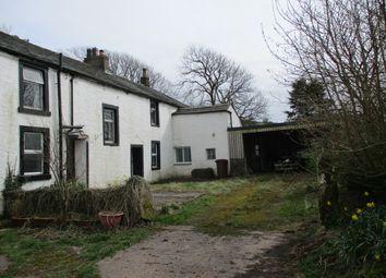 Thumbnail 3 bed farmhouse for sale in Kirkland, Frizington