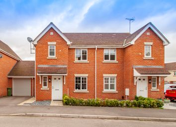 3 bed semi-detached house for sale in St. Swithins Road, Elvetham Heath, Hampshire GU51