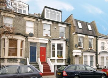 Thumbnail 4 bed terraced house for sale in Averill Street, Hammersmith, London