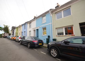 Thumbnail 3 bed terraced house to rent in Picton Street, Brighton