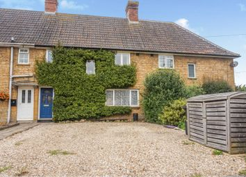 4 bed terraced house for sale in The Avenue, Stoke-Sub-Hamdon TA14